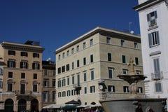 Rome cityscape, travel to Europe Royalty Free Stock Photo