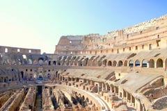 Rome Coliseum Royalty Free Stock Photos
