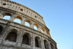 Rome coliseum Stock Photography