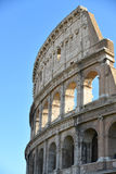 Rome coliseum Royalty Free Stock Photo