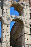 Rome coliseum Stock Photos