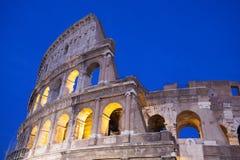 Rome Coliseum Stock Afbeeldingen