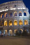 Rome Coliseum Royalty Free Stock Images