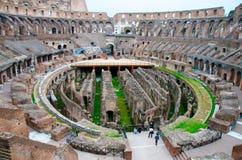 Rome. Coliseum. Stock Image
