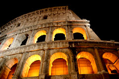 Rome Coloseum Royalty Free Stock Image