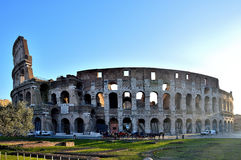 Rome - Colosseo Images stock