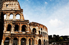 Rome - Colosseo Royalty Free Stock Image