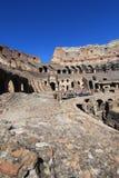 Rome Colosseo, Italien Royaltyfri Foto