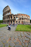 Rome Colosseum Royalty Free Stock Images