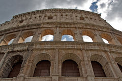 Rome Colosseum images stock