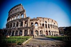 Rome Colosseum Stock Photos