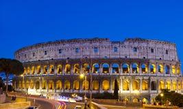 Rome - Colosseum Fotografering för Bildbyråer