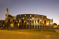 Rome- Colosseum Royalty Free Stock Images