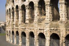 The Rome Colosseum. The Rome Colosseum, closeup. Italy Stock Photos