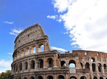 Rome Colosseum Stock Photos