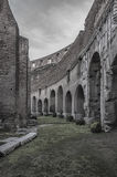 Rome Colosseum Interior 04 Royalty Free Stock Photo