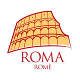 Rome Colosseum Italy Royalty Free Stock Photos
