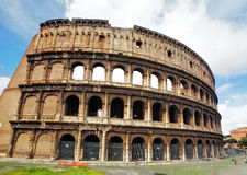 Rome, Colosseum Stock Photography
