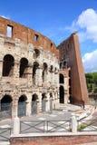 Rome Colosseum Stock Photography