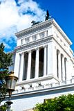 Rome: The Eternal City Royalty Free Stock Photos