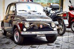 Rome FIAT Royalty-vrije Stock Foto's