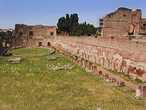Rome Forum Stadium Stock Images