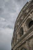 Rome, forumromanum Stock Afbeeldingen