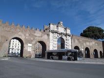 Rome helgon John Door royaltyfria foton