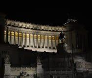 Rome historia Arkivfoton