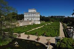 Rome, historische edele woonplaats` Villa Doria Pamphili ` Royalty-vrije Stock Afbeelding