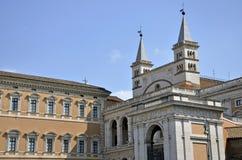 Rome history Royalty Free Stock Photos