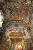 Rome - holy Mary in heaven Royalty Free Stock Photos