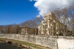 Rome Ialy Royaltyfri Bild