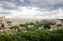 Rome Royalty Free Stock Photos