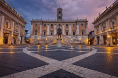 Rome. Royalty Free Stock Images