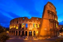 Rome, Italië Stock Fotografie