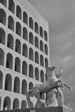 Rome, Italië Stock Foto's