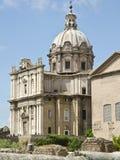 Rome Italië Stock Foto