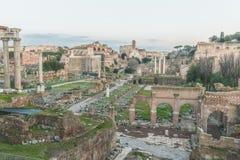 Rome - Italië Stock Afbeelding