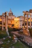Rome - Italië Stock Foto's