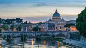 Rome, Italië stock footage