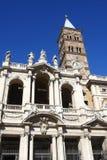 rome Italië Royalty-vrije Stock Afbeelding