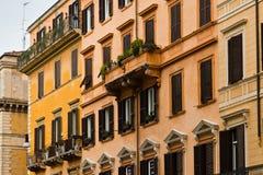 Rome, Italie Images libres de droits