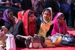 Rome, Italie - 23 avril 2017 : Ann?e d'Indien de c?l?brations nouvelle image libre de droits