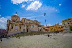 ROME, ITALIE - 13 JUIN 2015 : Di Santa Maria Maggiore de basilique à Rome, un de beaux churchs qui peuvent trouver dans Photo libre de droits