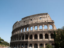 Rome-Italien Arkivfoton