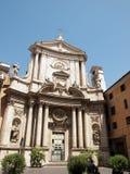 Rome-Italien Arkivbilder