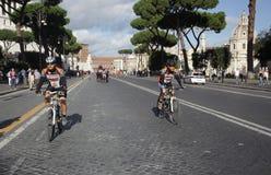 Rome Italien arkivbild