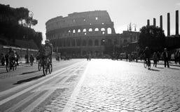 Rome Italien Royaltyfri Bild