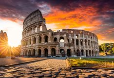 Free Rome, Italy Stock Photography - 144201572
